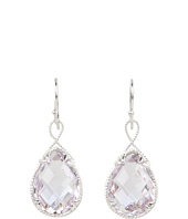 DeLatori - Pink Amy Earrings