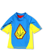 Volcom Kids - Super Kreature S/S (Toddler/Little Kids)