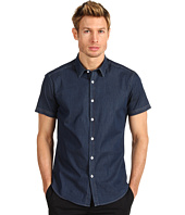 Theory - Zack PS SB Short Sleeve Shirt