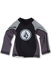 Volcom Kids - Colorblock L/S Rashguard (Toddler/Little Kids)