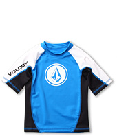 Volcom Kids - Colorblock S/S (Toddler/Little Kids)