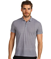 Theory - Bron Short Sleeve Shirt