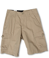 Volcom Kids - Racket Cargo Short (Big Kids)