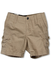 Volcom Kids - Racket Cargo Short (Toddler/Little Kids)
