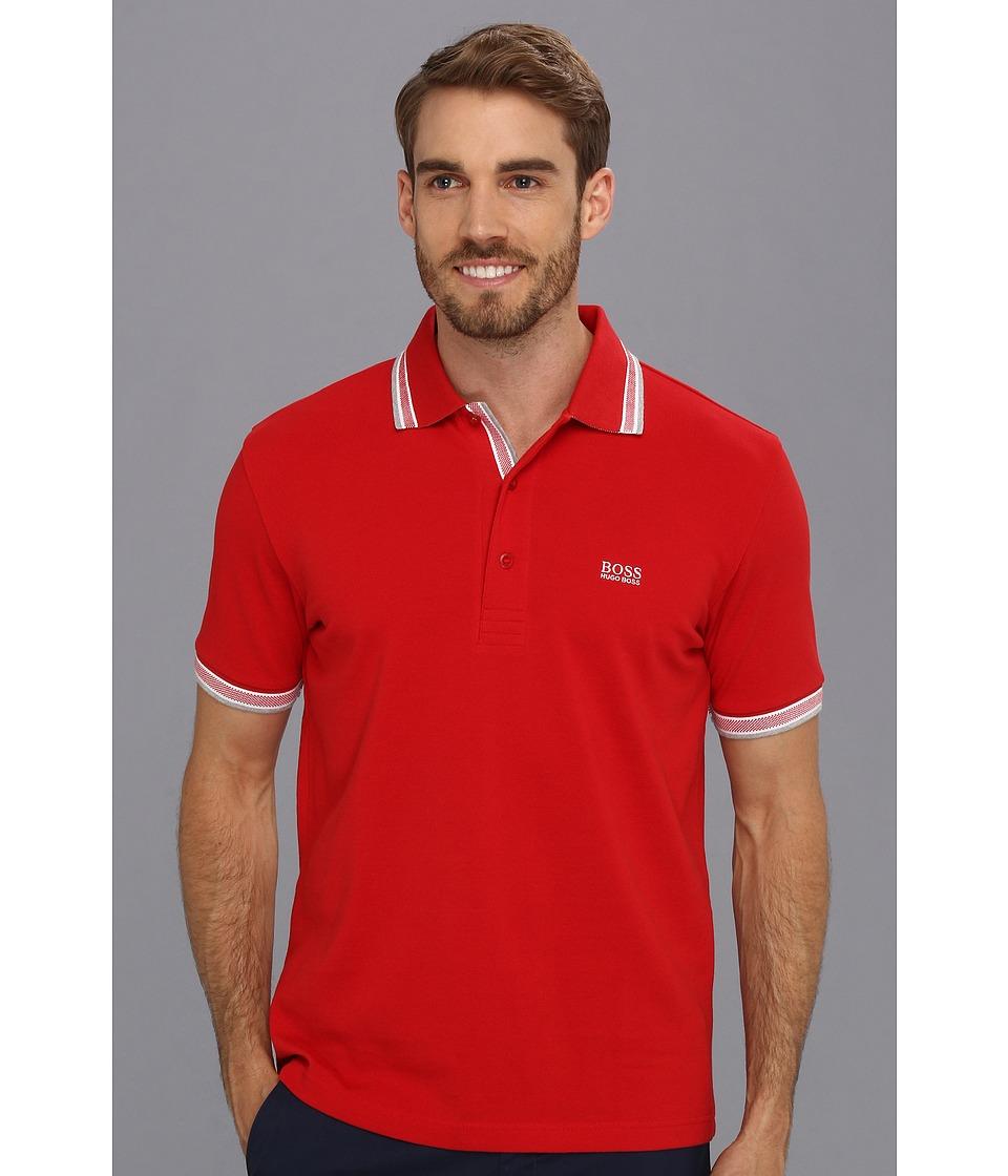 BOSS Green - Paddy 10102943 01 (Red) Men