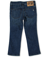 Volcom Kids - 2x4 Jean (Toddler/Little Kids)
