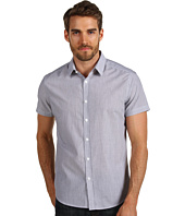 Theory - Zack PS Short Sleeve Shirt