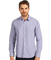 Theory - Zack PS Long Sleeve Shirt