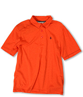 Volcom Kids - Blackout Polo (Big Kids)