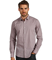 Theory - Wiltin Long Sleeve Shirt
