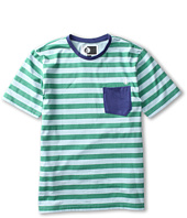 Volcom Kids - Submission S/S Pocket Crew (Big Kids)