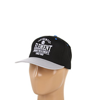 Cheap Element Duffied Hat Black