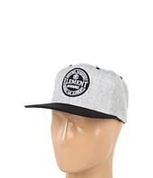 Cheap Element Ballpark Hat Black