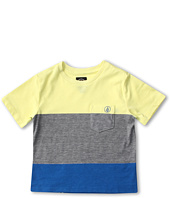 Volcom Kids - Blakely Crew (Toddler/Little Kids)