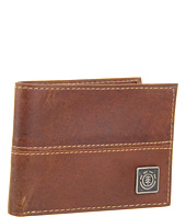 Element - Alder Bi-Fold Wallet