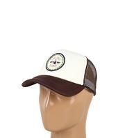 Cheap Element Ohio Trucker Hat Brown