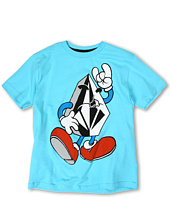 Volcom Kids - Mr. Stone S/S Tee (Big Kids)