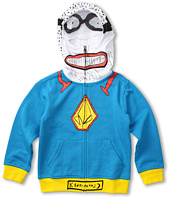 Volcom Kids - Kreature Fleece Sweatshirt (Toddler/Little Kids)