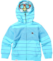Volcom Kids - Fuzzy Full Fleece Sweatshirt (Toddler/Little Kids)