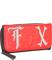 Fox - Jaw Dropper Trifold Checkbook