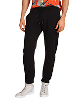 SLVR - French Terry Curved Pant