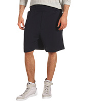 SLVR - Lux French Terry Short