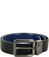 Versace Collection - Reversible Calfskin Belt