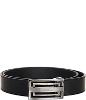 Versace Collection - Signature Buckle Belt