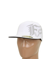 Cheap Fox Suspension Hat White