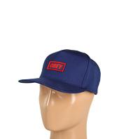 Cheap Obey New Original Snapback Hat Navy