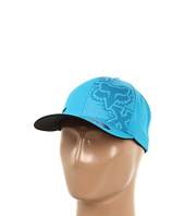 Cheap Fox Brave Step Hat Electric Blue