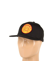Cheap Obey Obey Trademark Snapback Hat Black