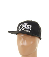 Obey - Quality Delivery Snapback Hat