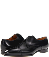 Gravati - Perforated Cap Toe Oxford