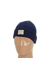 Cheap Obey Dover Beanie Dusty Navy