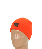 Cheap Obey Jobber Beanie Orange
