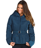 Jessica Simpson - Down Fill Coat w/ Pillow Collar Hood