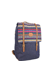 Obey - Mojave Map Backpack
