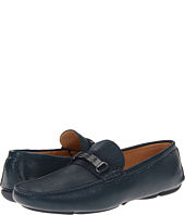 Versace Collection - Calfskin Loafer with Ribbon Trim