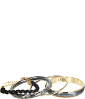 Obey - Low Down Bracelet Set
