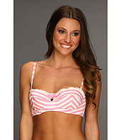 Juicy Couture - Underwire Bra w/ Removable Straps