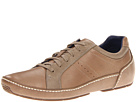 Cole Haan - Air Mitchell Oxford (Brown) - Cole Haan Shoes