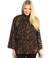Betsey Johnson - Cape Mod Brown Leopard