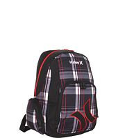 Hurley - Hall Pass Printed Backpack
