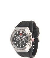 Swiss Military - 06-4C2-04-007T6 Commando Tachymeter Chronograph Watch