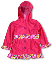 Western Chief Kids - Poise Patch Raincoat (Toddler/Little Kids)