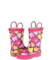 Western Chief Kids - Poise Patch Rain Boot (Infant/Toddler/Youth)