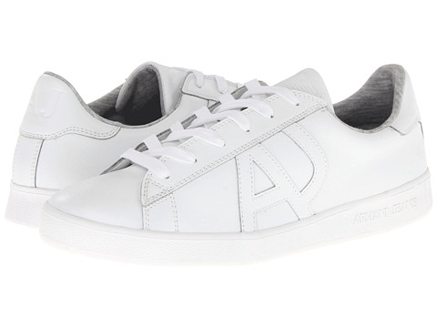 Armani Jeans Lace Up Sneaker