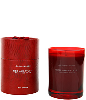Archipelago Botanicals - Red Amaryllis Boxed Candle