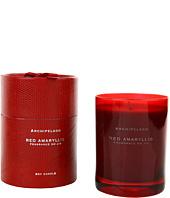 Archipelago Botanicals - Red Amaryllis Boxed Candle